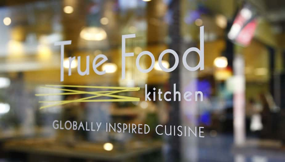 Guest Post: Restaurant Review of True Food Kitchen, Phoenix, Arizona