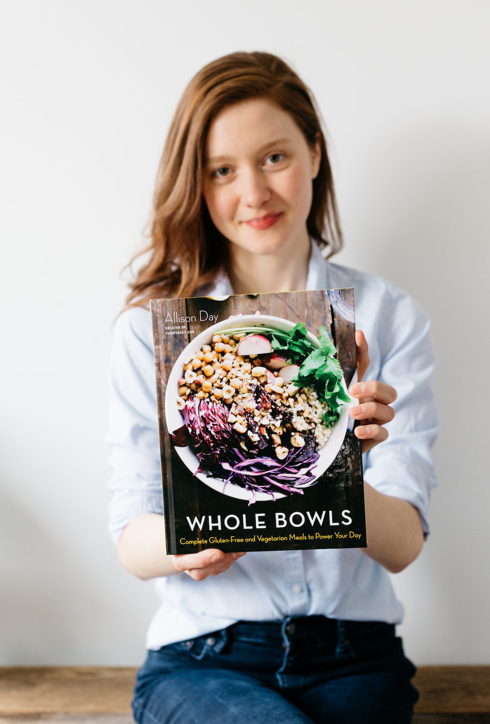 Whole Bowls Cookbook A Taste Canada Nominee