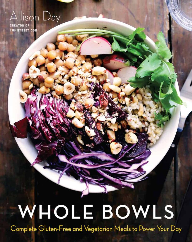 Whole Bowls by Allison Day (Out Now!)