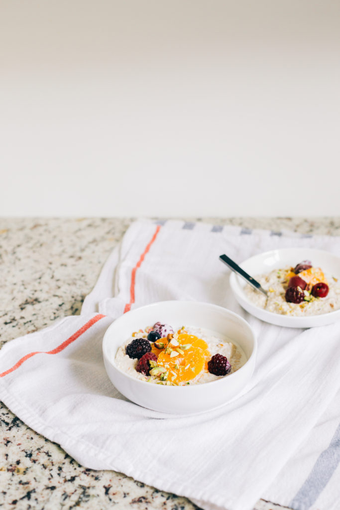 Bircher Muesli Overnight Oats Bircher Muesli Overnight Oats Recipe