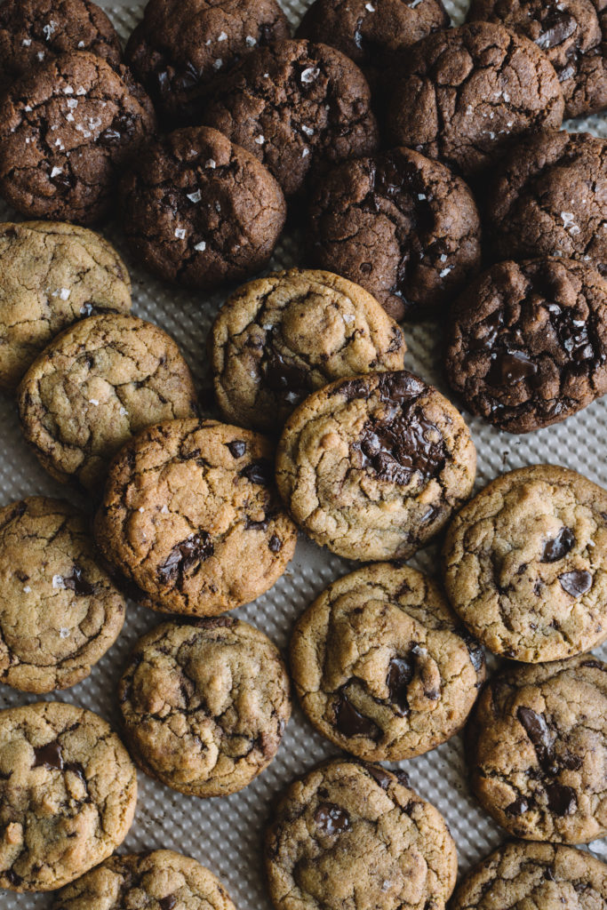 the best chocolate chip cookies recipes