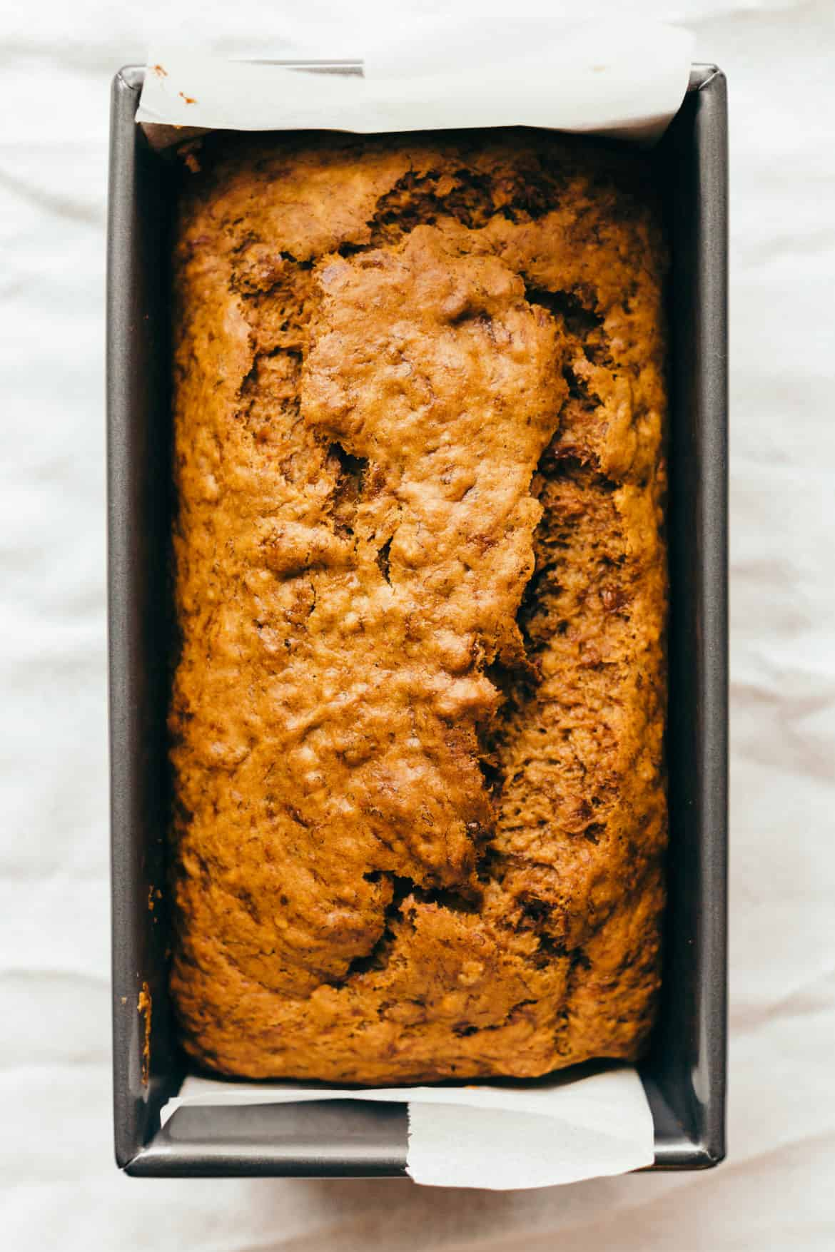 Moist Vegan Banana Bread Recipe