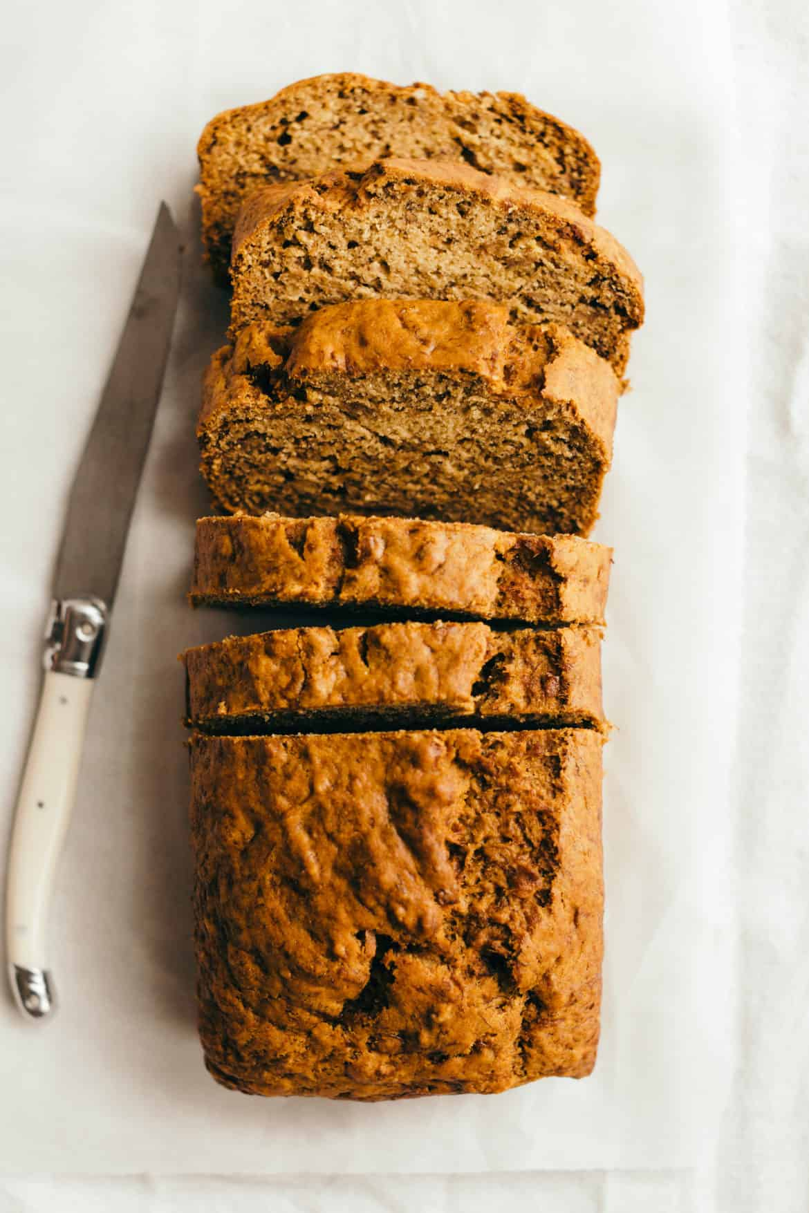 Moist Vegan Banana Bread Recipes