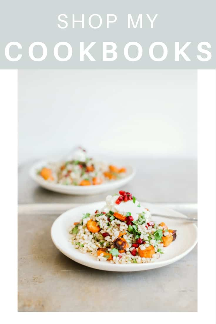 WHOLE BOWLS cookbook